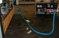 flooded basement Vancouver