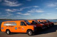 Water damage restoration Company Vancouver